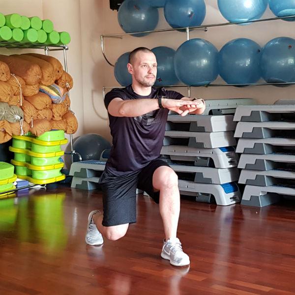 Стиль: За месяц до лета: 10 упражнений, которые приведут тело в форму – фото №3