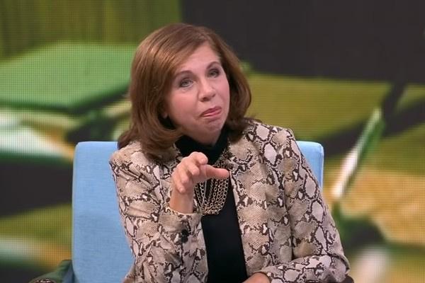 Дочь Анатолия Папанова тоже стала актрисой