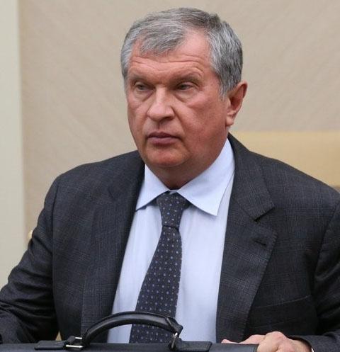 Глава «Роснефти» Игорь Сечин высказался о тайной связи с Ульяной Сергеенко
