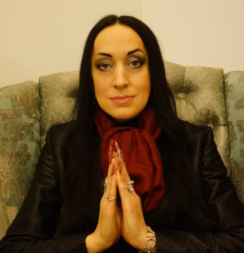 Аида Грифаль: «На 20-й «Битве экстрасенсов» будет женский финал»