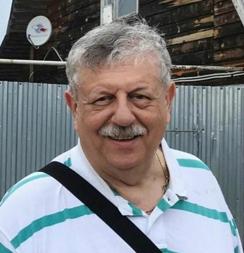 «Так страшно его терять...» Звезды соболезнуют близким Михаила Борисова