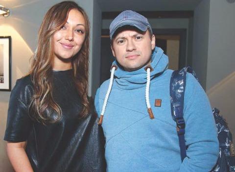 Андрей Гайдулян разводится с женой