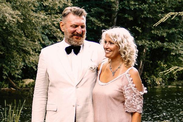 На шоу Вероника познакомилась с мужем