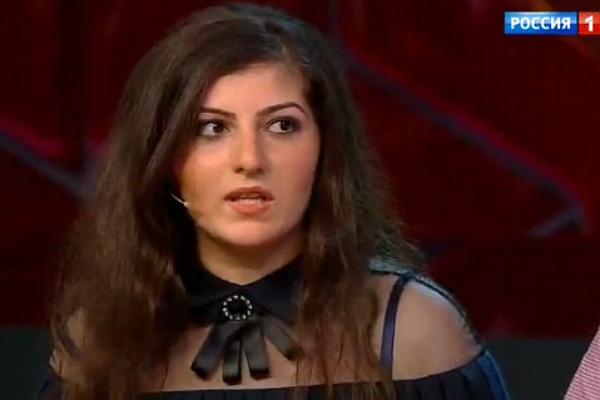 Рузанна Туко обвинила другую медалистку в несправедливости