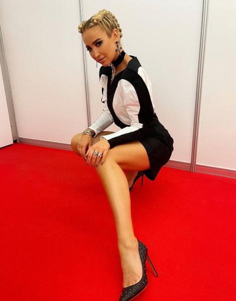 Ольга Бузова сейчас в Беларуси снимает музыкальное шоу