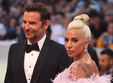 Брэдли Купер и Леди Гага появились вместе в трейлере нового фильма