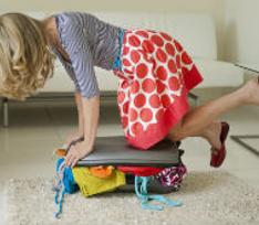 Как избежать перевеса багажа: советы отпускникам