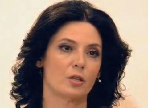 Лидия Вележева винит себя в смерти сестры