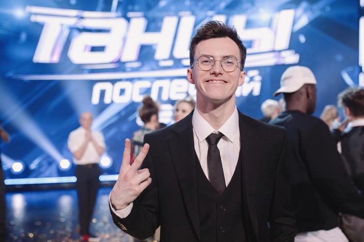 Алексей Мечетный