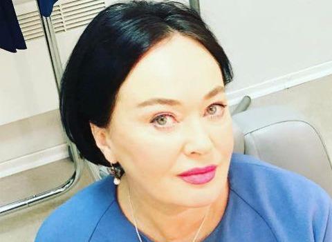 Дочь Ларисы Гузеевой сравнили с фарфоровой куклой