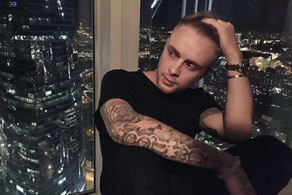 Егор считает отношения с Нюшей одним из лучших периодов жизни
