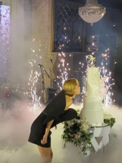 «Снова 18!»: Ляйсан Утяшева с размахом отметила день рождения