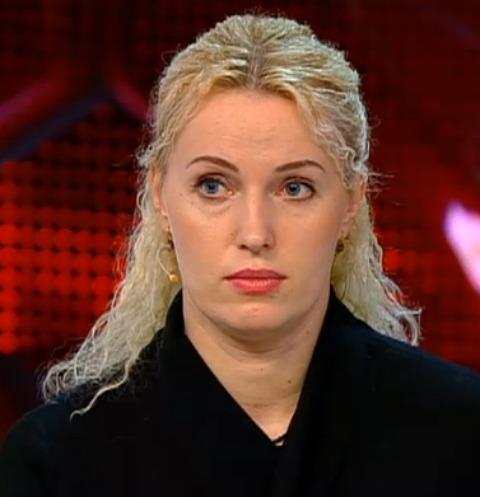 Любовница экс-супруга Татьяны Булановой рассказала об их отношениях