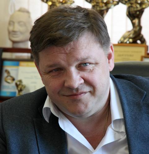 Сергей Кушнерев