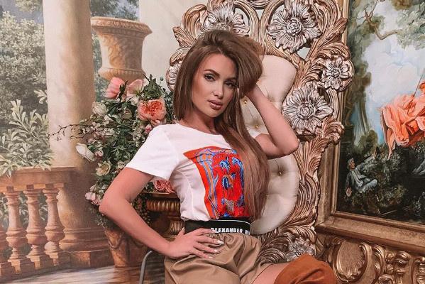 Евгения Феофилактова хочет вернуться к Маджиду