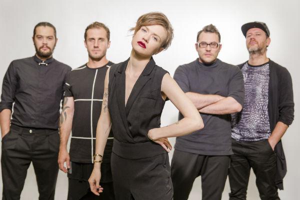 Стиль жизни: Группа «Моя Мишель» презентует новый альбом – фото №2