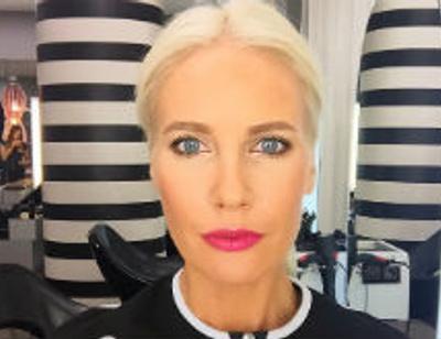 Лена Летучая оправдалась за роман с женатым мужчиной