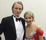 Оксана Домнина и Иван Скобрев выиграли «Ледниковый период»