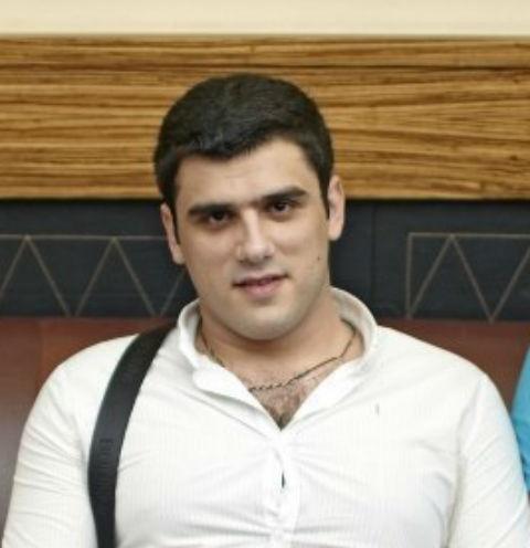 Филипп Алексеев