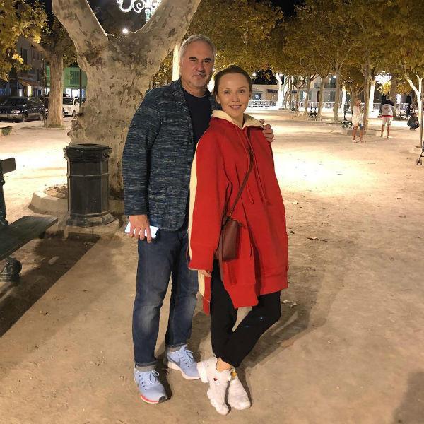 Альбина Джанабаева и Валерий Меладзе планируют отдыхать на новогодних каникулах