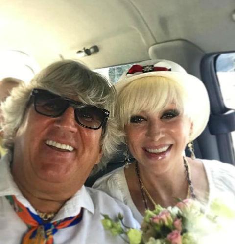 Вдовец Валентины Легкоступовой: «Я ее обожал, девять месяцев обеспечивал»