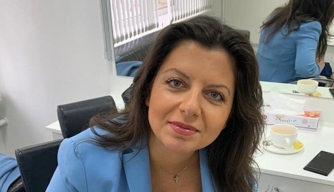 Маргарита Симоньян потеряла ребенка