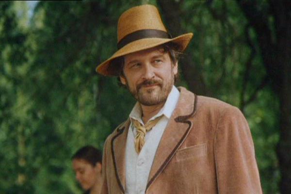 Михаил жуков актер фото