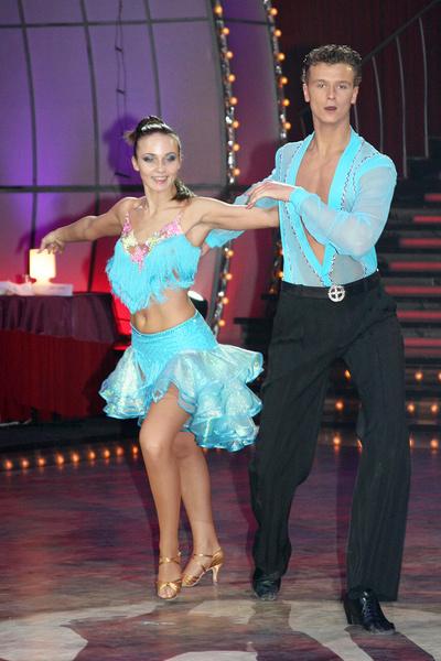 Участие в «Танцах со звездами» было важно для артистки, пережившей серьезную травму позвоночника