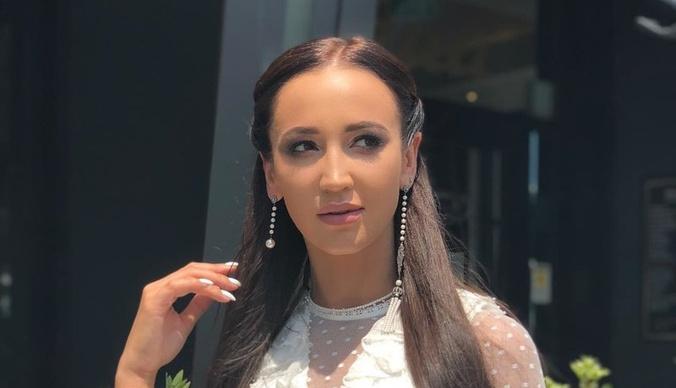 Ольга Бузова познакомилась с первыми претендентами на роль ее жениха