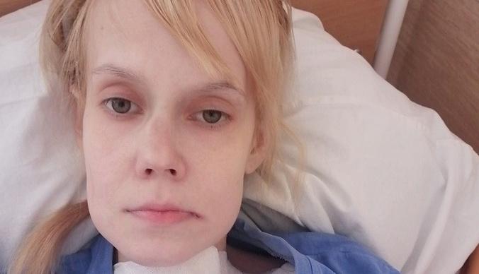 Скончалась избитая мужем участница шоу «Пусть говорят»