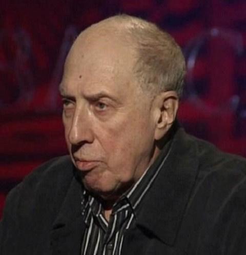 Сергей Юрский умер в 83 года