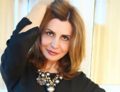 Ирина Агибалова поделилась уникальным новогодним меню