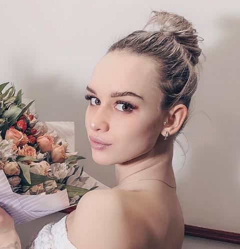 Диана шурыгина голая фото