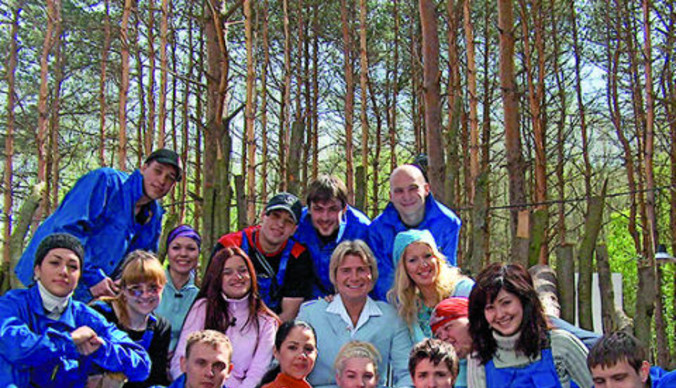 15 клевых людей на проекте «ДОМ-2»: как сложилась судьба самых ярких участников из первого состава