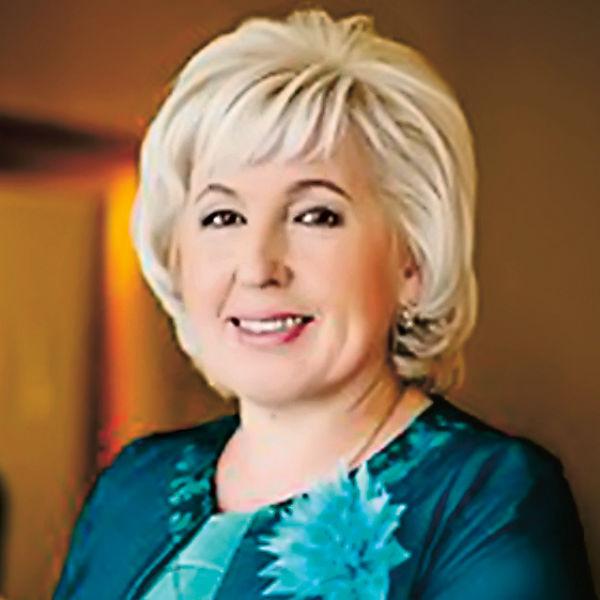 Петербурженка Лариса Сидорова удивила нас очень мудрым отношением к жизни