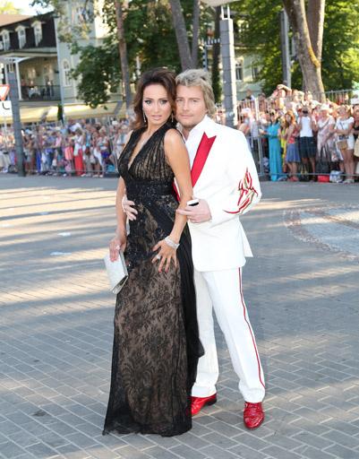 Николай Басков и его новая пассия София