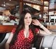 Беременная Анастасия Костенко сломала руку