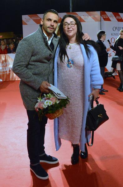 Лолита и Дмитрий прожили девять лет в браке