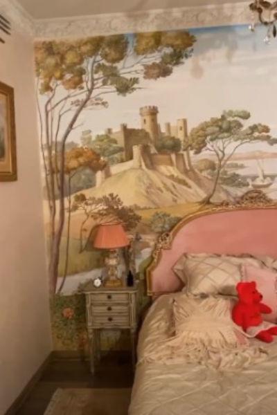 Ничего святого: Дмитрий Шепелев продает долю сына Платона в квартире Жанны Фриске