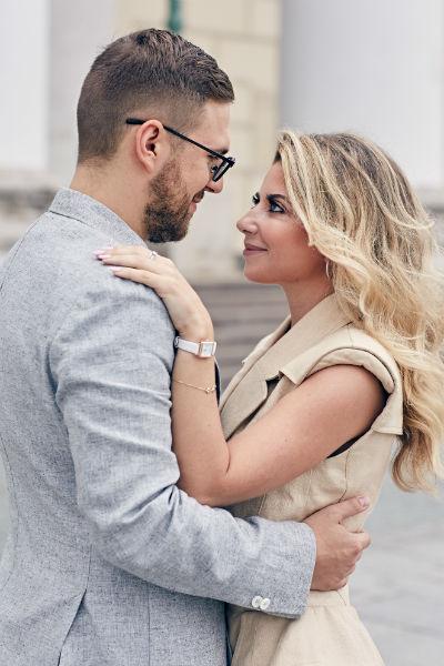 Супруги поддерживают друг друга во всем