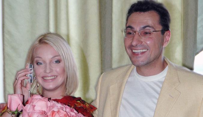Анастасия Волочкова о браке экс-супруга: «Это свадьба альфонса на отнятые у меня $3 миллиона»