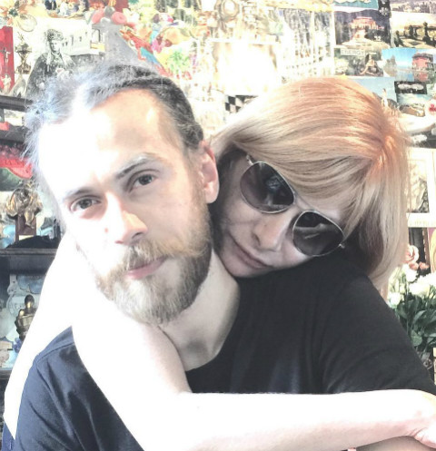 Ирина Толмацкая и Децл