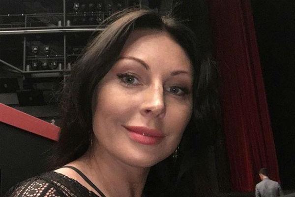 Наталья Бочкарева на премьере «Джульетты» в Каннах