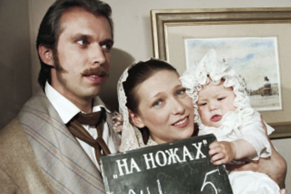 Самосожжение и внезапные болезни: как умирали члены съемочной группы самого проклятого сериала России