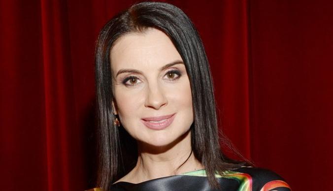 Екатерина Стриженова: «Пытаюсь принять, что мой ребенок вырос»