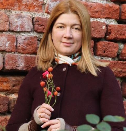 Жительница Зеленограда Светлана Дель