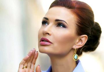 Эвелина Бледанс раскрыла секрет молодости, здоровой внешности и красоты