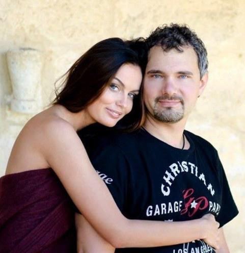 Дмитрий Лошагин и Юлия Прокопьева