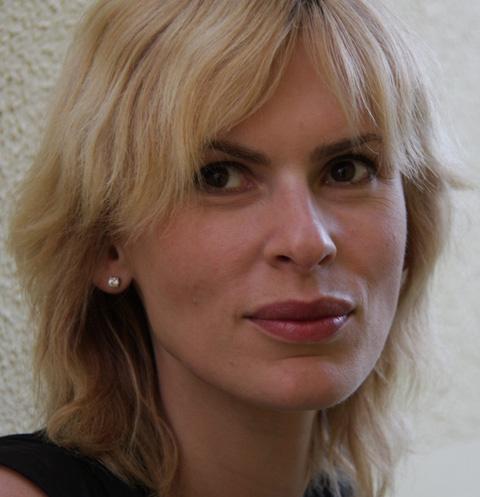 Елизавета Круцко