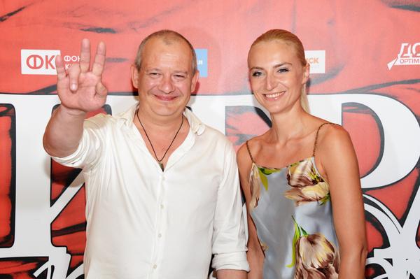 Дмитрий был счастлив с Ксенией Бик